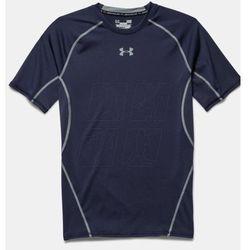 Koszulka termoaktywna Under Armour HeatGear® Compression Shortsleeve M 1257468-410