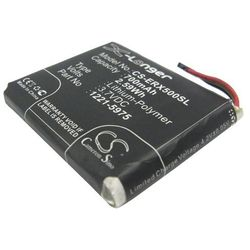 Sony Ericsson Xperia X5 / 1221-5975 700mAh 2.59Wh Li-Polymer 3.7V (Cameron Sino)