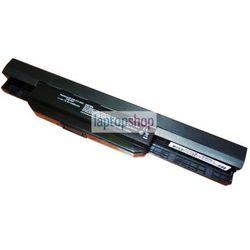 Bateria do laptopa ASUS A43 A53 K43 K53 P43 P53 X43 X53 (4400mAh)