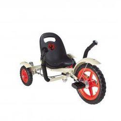 Rower Trójkołowy Mobo Cruiser Model Tot Beż