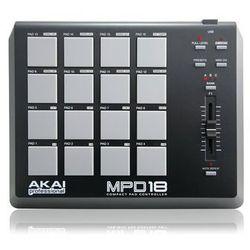 AKAI MPD 18
