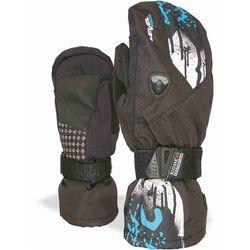 rękawice snowboardow LEVEL - Fly Jr Mitt Royal (03) rozmiar: 7 (JR XXL)
