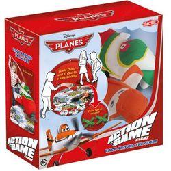 Disney Planes Action Game gra planszowa