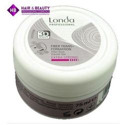 LONDA Guma Fiber Transformation ekstra mocna 75 ml