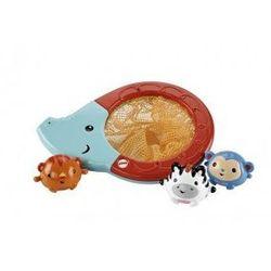 Fisher Price Kąpielowy słonik z przyjaciółmi *