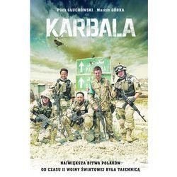 Karbala - Dostawa zamówienia do jednej ze 170 księgarni Matras za DARMO
