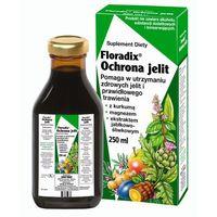 FLORADIX Ochrona Jelit tonik - 250 ml (but.szkl.)