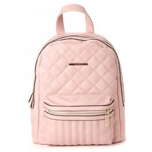 938f526510f6f Bessie London plecak damski różowy - porównaj zanim kupisz