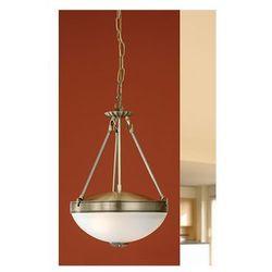 EGLO 82747 -Lampa wisząca SAVOY 2xE14/40W
