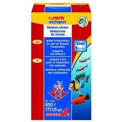 SERA Ectopur – preparat zwalczający grzybice i pasożyty 130g