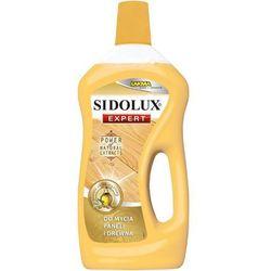 SIDOLUX 750ml Expert Płyn do mycia paneli i drewna