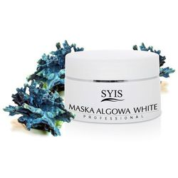 SYIS MASKA ALGOWA WHITE 300ML