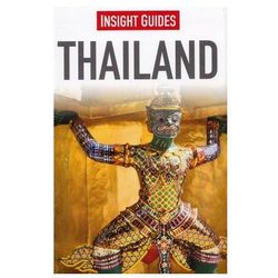 Tajlandia Insight Guides Thailand