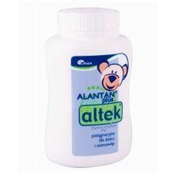 Alantan Plus Altek zasypka 50g