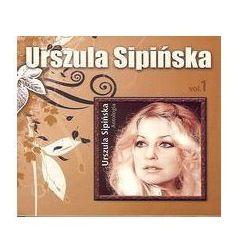 Sipińska, Urszula - Antologia 1