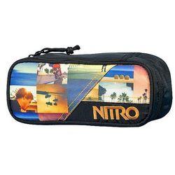 pokrowiec Nitro Pencil Case - California