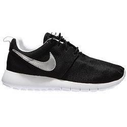 "Buty Nike Roshe One (GS) ""Black"" (599728-021) - czarny iD: 9871 (-17%)"