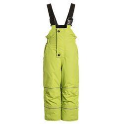 Outburst Spodnie narciarskie lemon