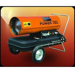 NAGRZEWNICA OLEJOWA PIEC DMUCHAWA POWER TEC D20.1 kW EWIMAX