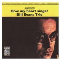 How My Heart Sings!(CD)