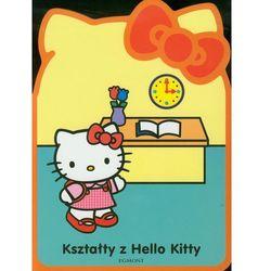 Hello Kitty Kształty z Hello Kitty (opr. kartonowa)