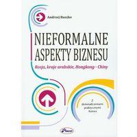 Nieformalne aspekty biznesu (opr. miękka)