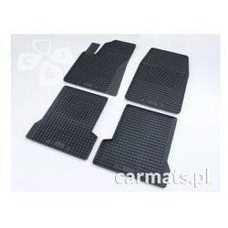 Komplet dywaników do Fiat Punto (2012-....)