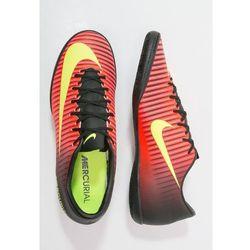 Nike Performance MERCURIAL VICTORY VI IC Halówki total crimson/volt/black/pink blast