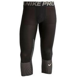 Nike Performance HYPERCOOL MAX Kalesony schwarz/silber