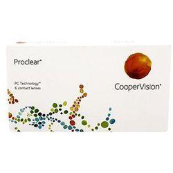 Soczewki Kontaktowe Proclear 6 Pack