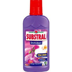SUBSTRAL nawóz do ORCHIDEI 0.25L