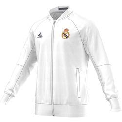 Bluza rozpinana dla dziecka Real Madryt (Adidas)