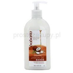 Babaria Coco mydło w płynie z aloesem + do każdego zamówienia upominek.