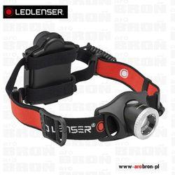Latarka czołowa diodowa Ledlenser H7.2 - 250 lumenów Gwarancja: 7lat
