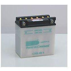 LANDPORT AKUMULATOR YB5L-B 12V 5Ah 121x61x131 YB5LB L