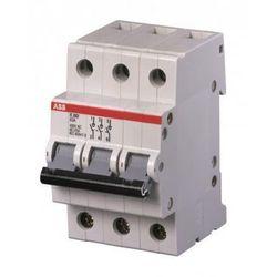 Rozłącznik E203/80R 3-biegunowy 2CDE283001R0080