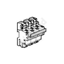 Legrand Podstawa bezpiecznikowa 125A 3-biegunowa na wkładki 22X58 SP58 - 021604