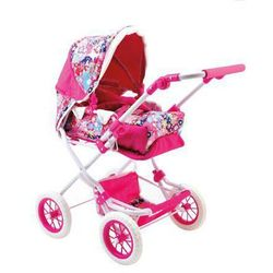 Zabawka SMILY wózek dla lalki Średni Mabelle + DARMOWY TRANSPORT!
