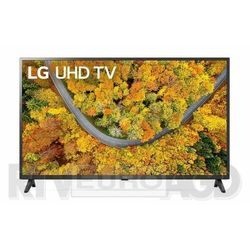 TV LED LG 50UP75003