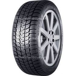 Bridgestone Blizzak LM-25 215/65 R15 96 H