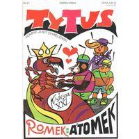 TYTUS ROMEK I A'TOMEK KSIĘGA XXI (opr. broszurowa)