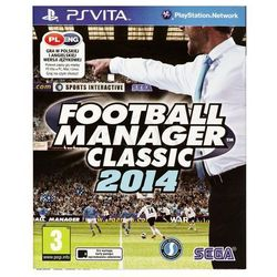 Football Manager Classic 2014 (PSV)
