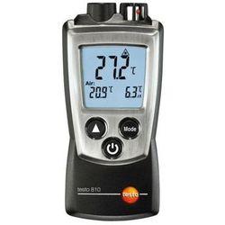 Termometr z podczerwienią TESTO 810