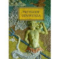 Przygody Odyseusza (opr. twarda)