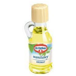 Aromat waniliowy 9 ml Dr. Oetker