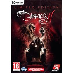 The Darkness 2 Limited Edition (PC)