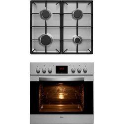 Kuchnia z płytą gaz. AMICA GHS 75312 AA