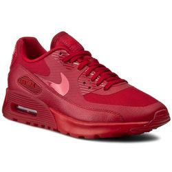 Buty NIKE - Air Max 90 Ultra Essential 724981 601 Gym Red/University Red