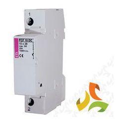 Rozłącznik bezpiecznikowy PCF10 DC 2P PV 25A 1000V bez sygnalizacji 002550203 ETI