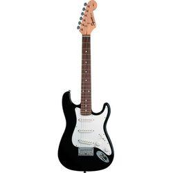 Fender Squier Affinity Stratocaster Mini SSS BK Bullet 3/4 czarna